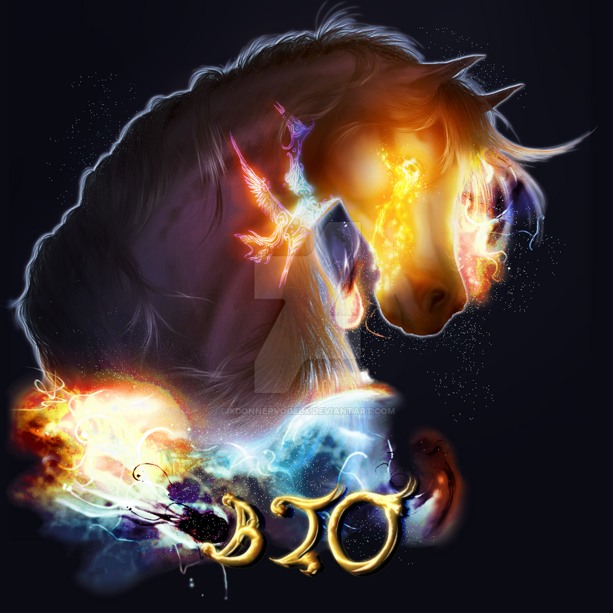 BTO Logo (redesign w. BG) by xDonnervogelx on DeviantArt