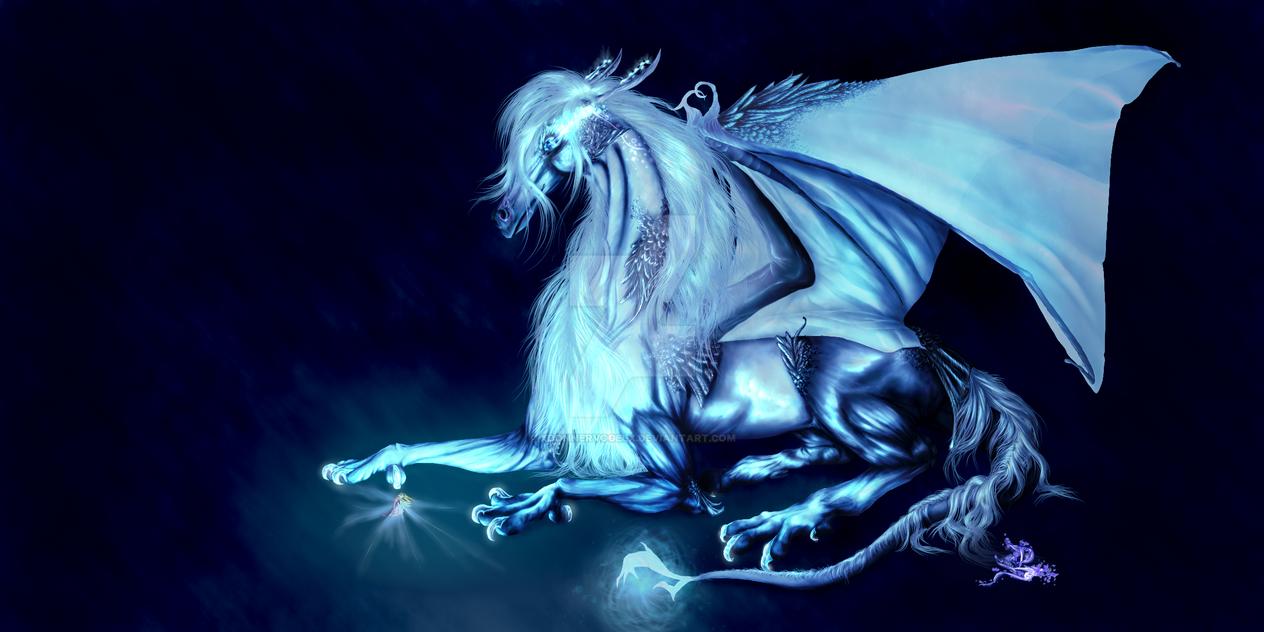 The Kysheera - Amyra by xDonnervogelx