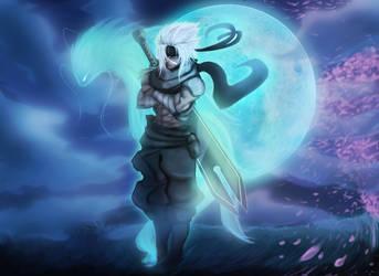 Ninja by Miyavis
