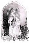 - Between Life and Death : Forbidden Love - by ooneithoo