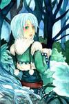 - Winter is coming II - by ooneithoo