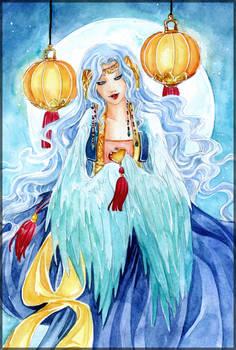 -  Lynette - Full Moon -