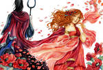 - Agape - Hades and Core -
