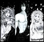 - Agape - Gods of the Underwold III -