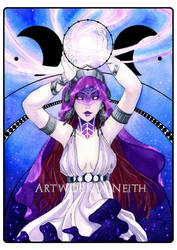 Hecate - The Sorceress -