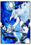 - Artemis - The Huntress - by ooneithoo