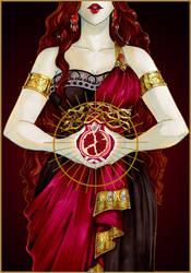 - Persephone -