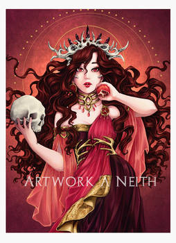 - Persephone - The Bringer of Death -