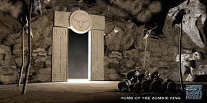 Zombie King Tomb