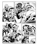 Spider God 04