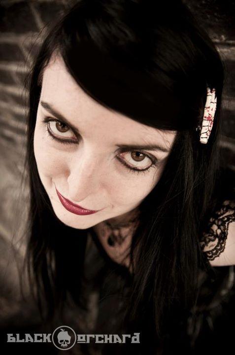 Dark Portrait by jezabelle616