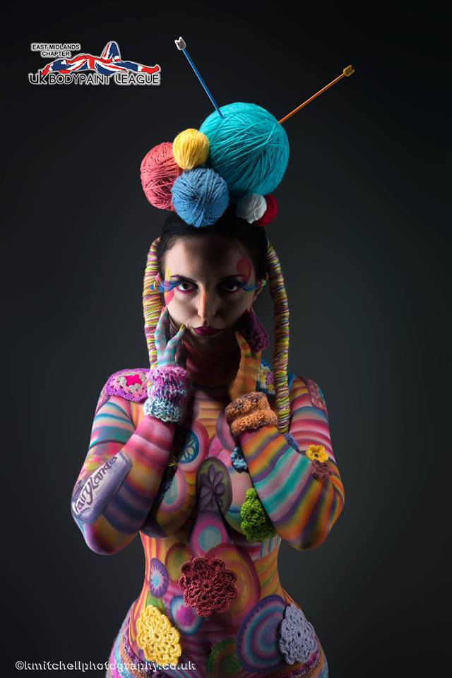 Yarn Bombed by jezabelle616