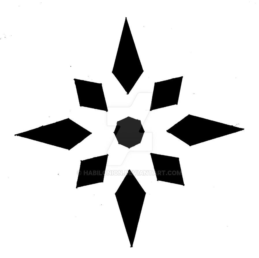 elemental symbol by habilonion Earth Elemental Symbol