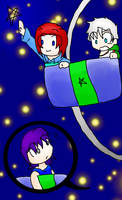 Ferris wheel horror by Toxicated-kisame52