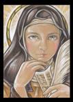 Saint Theresa of Avila