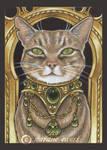 Bejeweled Cat 4
