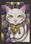 Bejeweled Cat 5