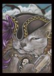 Bejeweled Cat 6