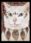 Bejeweled Cat 12