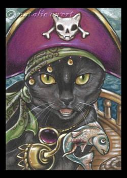 Pirate Cats 2