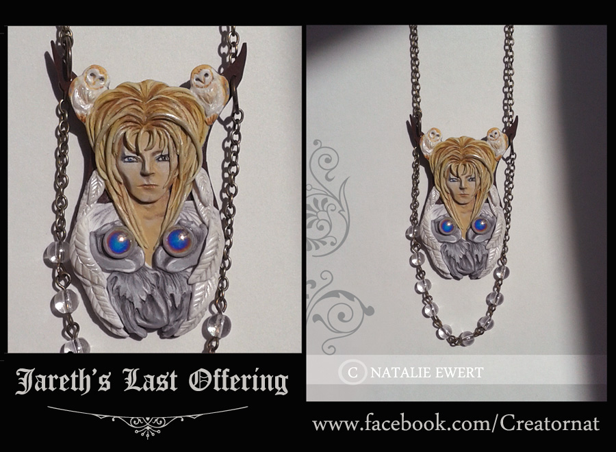 Jareths last offering pendant by natamon on deviantart jareths last offering pendant by natamon mozeypictures Image collections
