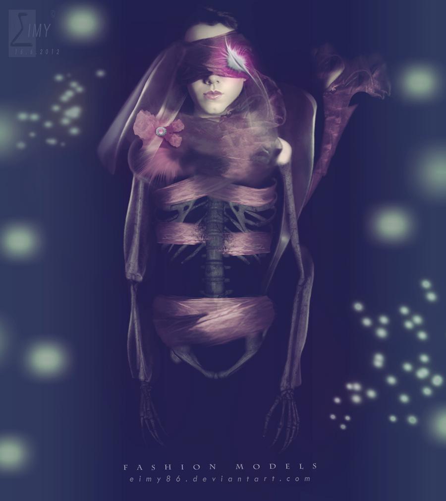 Fashion Models by emanrabiah