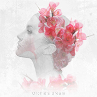 Orchid's dream by emanrabiah