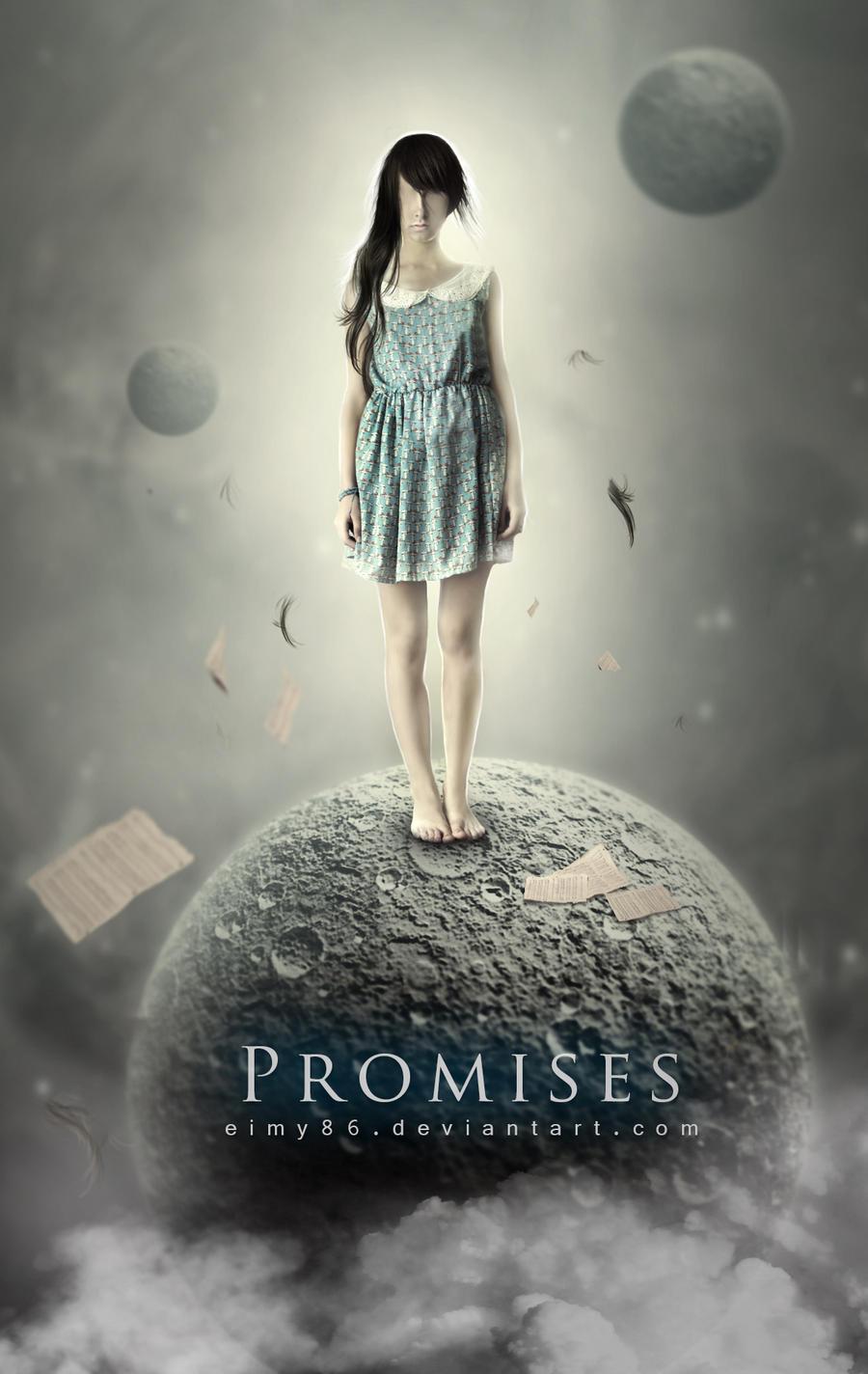Promises by emanrabiah