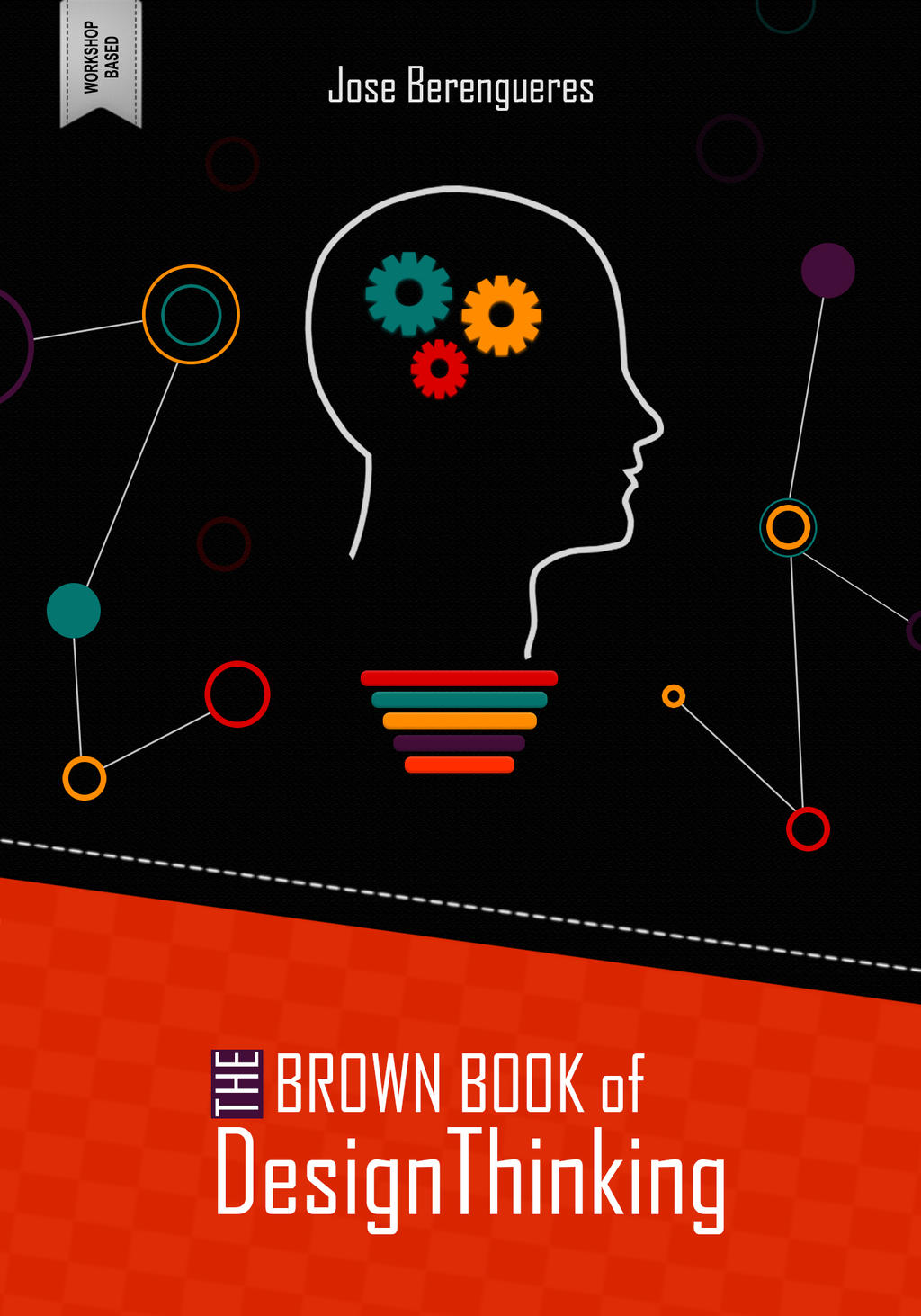 Design Thinking - Book cover 1