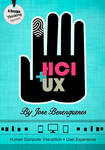 HCI+UX Book Cover