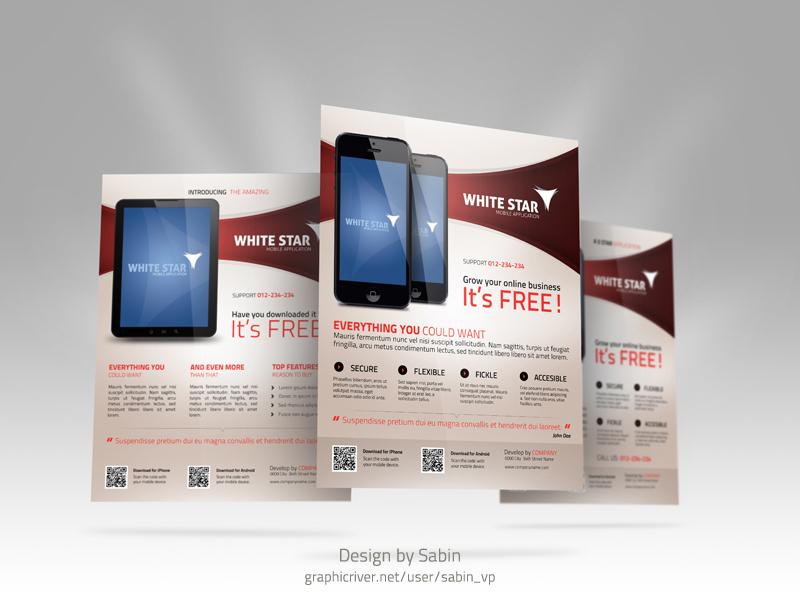flyer creator app