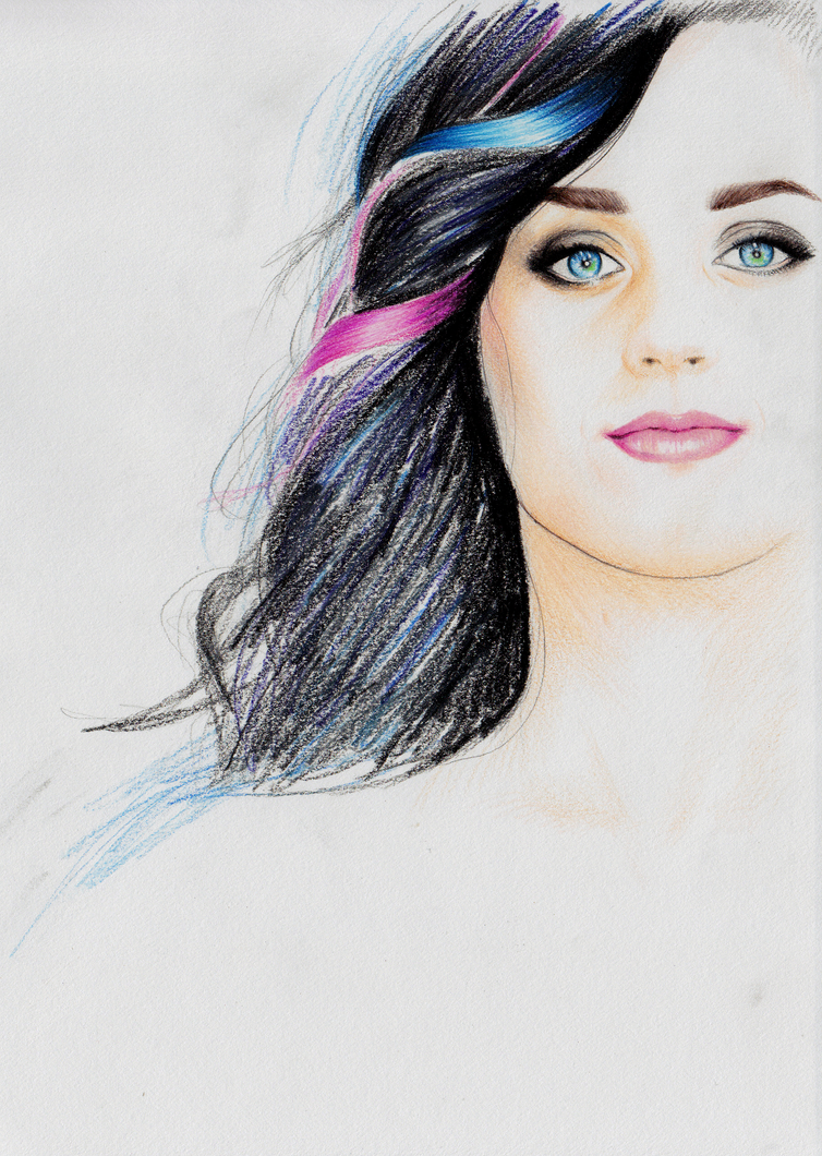 Uncategorized Katy Perry Sketch katy perry sketch by x blackout on deviantart blackout