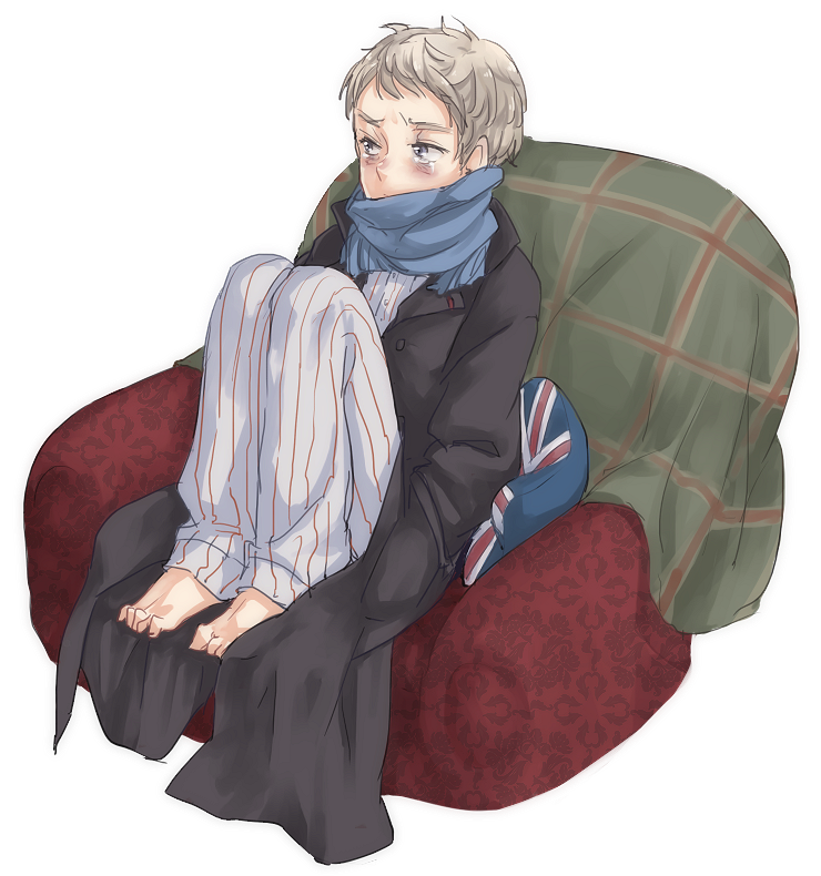 SH: comfort in your wardrobe by bone-kun