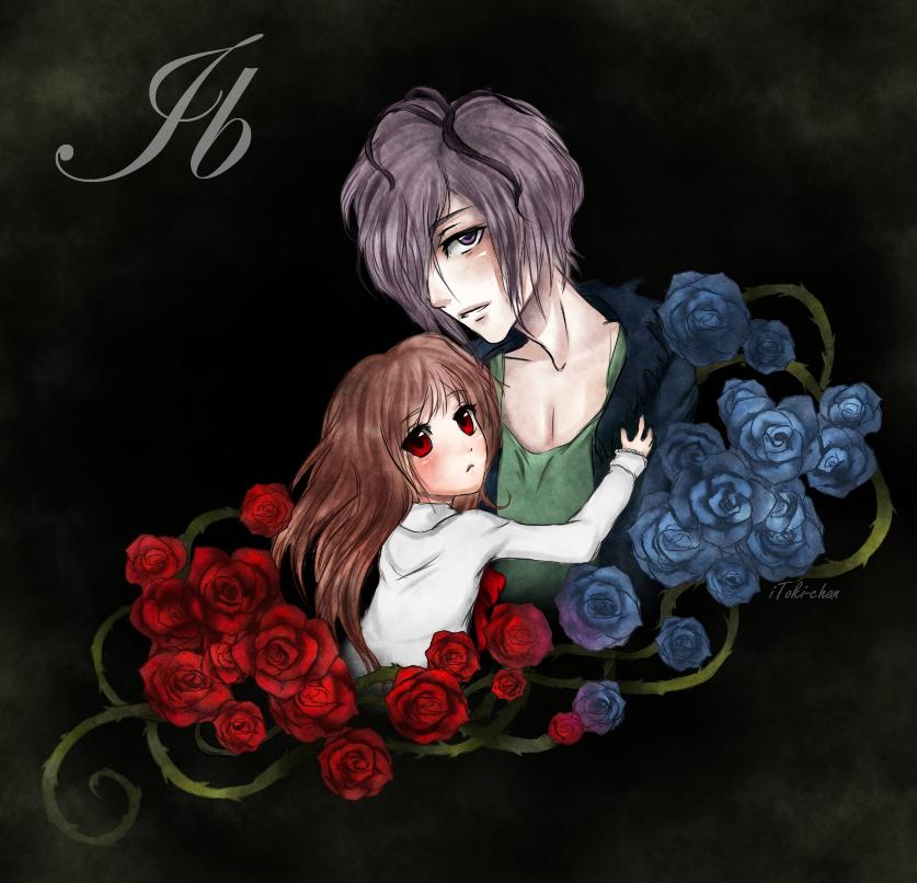 IB by iToki-chan