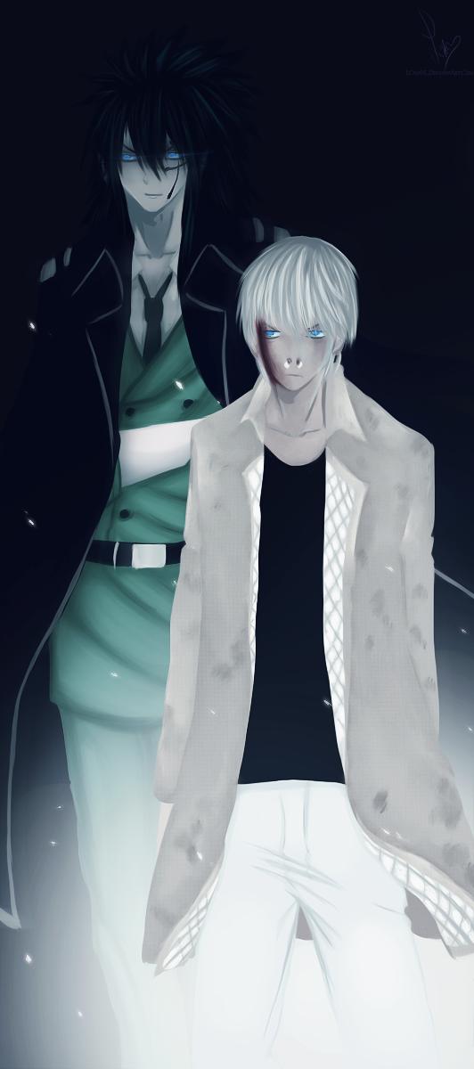 Beelzebub 204... Furuichi by LChoVL
