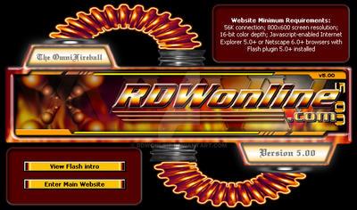 RDWonline Tri-Hybrid Index by RDWonline