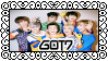GOT7 Stamp by HimeKagami
