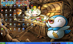 Desktop-Mystery Dungeon 2