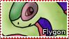 PKMN-Flygon Stamp by rosa-pegasus
