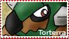 PKMN-Torterra Stamp by rosa-pegasus