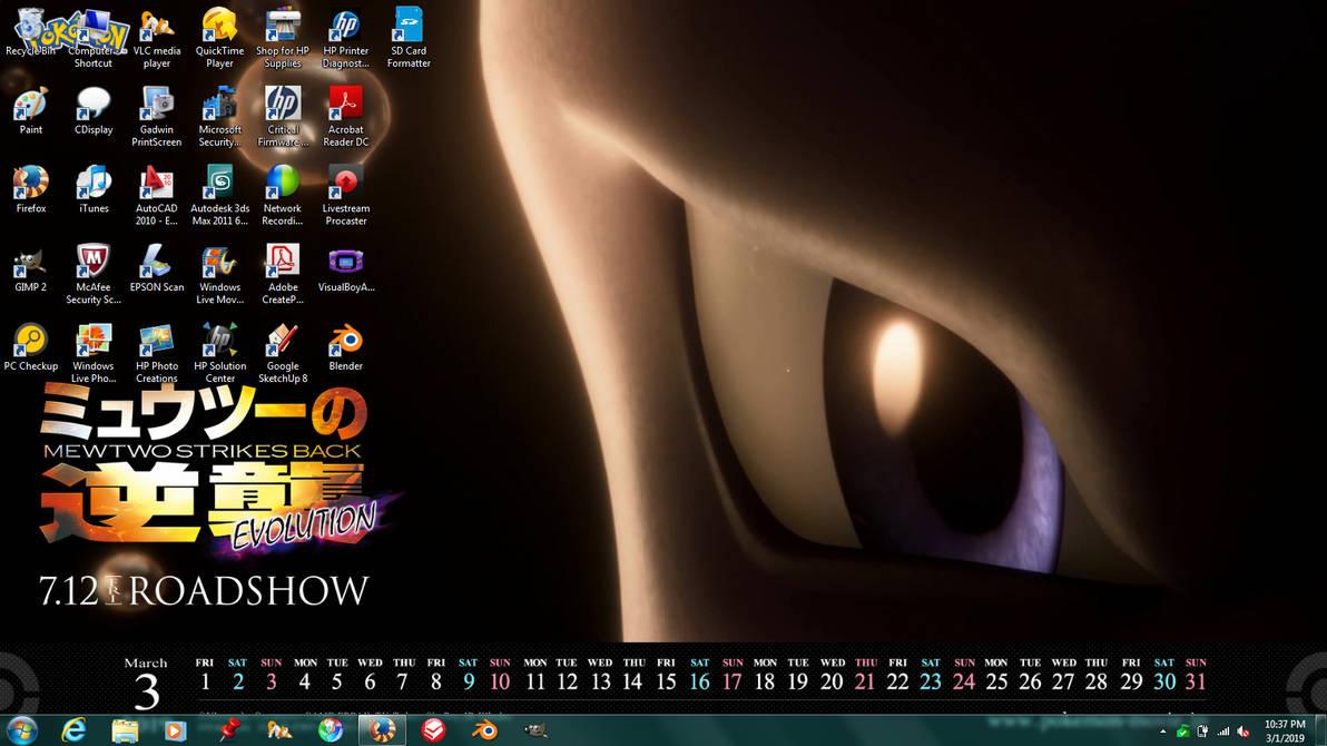 Desktop-March 2019