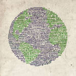 World Peace Typography