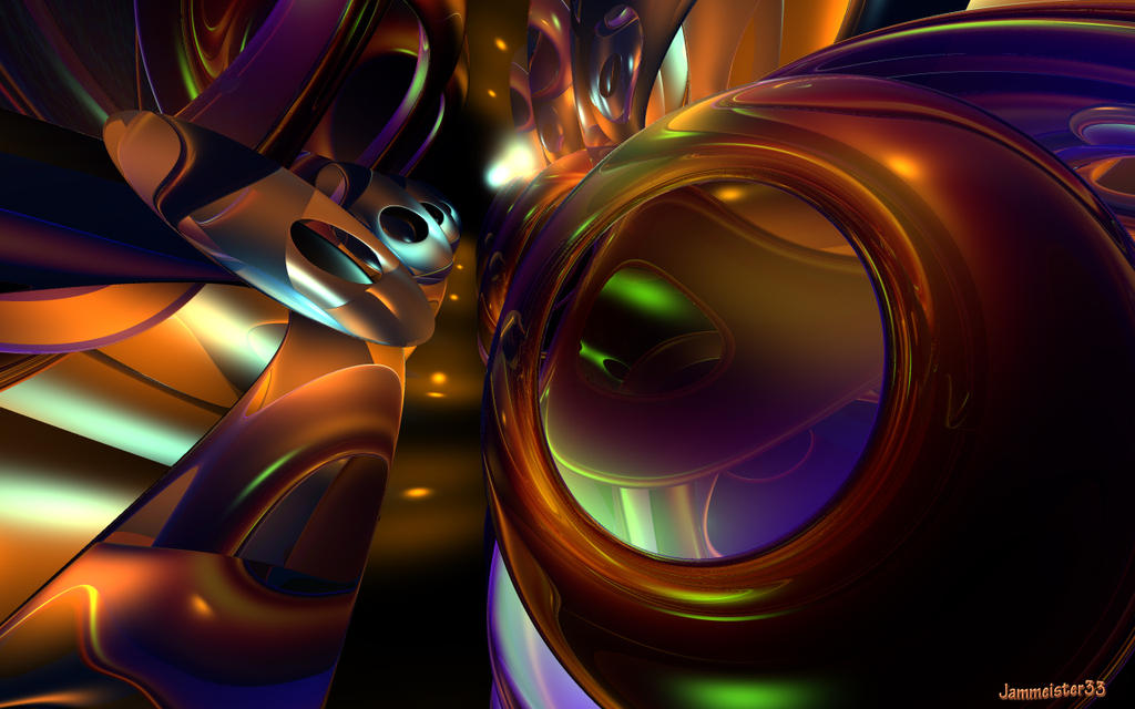 Abstract 2 by JamMeister33