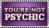 Psychic stamp by Ryugexu