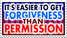 Forgiveness Stamp by Ryugexu