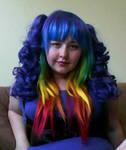 ID-Rainbow Girl