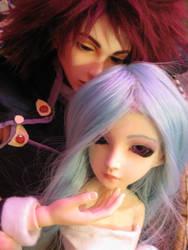 BJD: Caress by Ryugexu