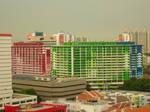 Singapore housing