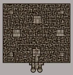 Labyrinthe Kali Prophecy by Polymorfale