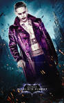 The Joker Fan Made Poster